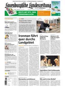 Lauenburgische Landeszeitung - 06. April 2018