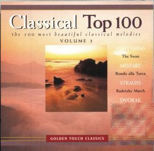 Classical top 100 6 CD set - Volume 3