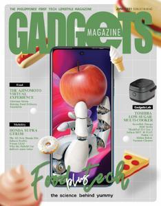Gadgets Magazine - June 2021