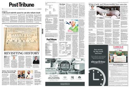 Post-Tribune – July 04, 2019