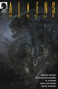 Aliens-Rescue 004 2019 digital Son of Ultron