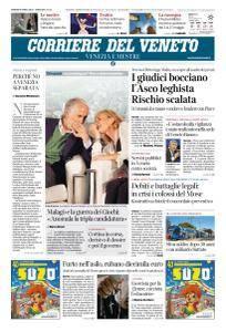 Corriere del Veneto Venezia e Mestre - 6 Aprile 2018