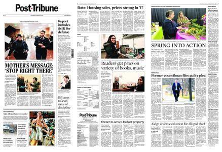 Post-Tribune – February 01, 2018