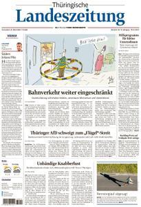 Thüringische Landeszeitung – 21. März 2020