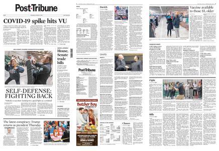 Post-Tribune – March 03, 2021