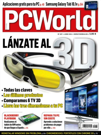 PC World Spain - June 2011