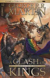 George R R Martin's A Clash of Kings 012 (2018) (2 covers) (digital) (Son of Ultron-Empire