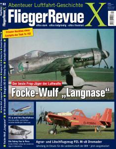 FliegerRevue X - Nr.82 2020