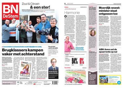 BN DeStem - Bergen op Zoom – 14 januari 2020