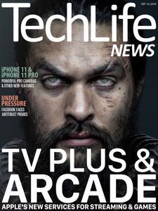 Techlife News - September 14, 2019