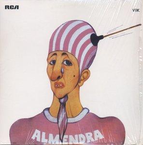 Almendra - Almendra (1969) EU 180g Pressing - LP/FLAC In 24bit/96kHz