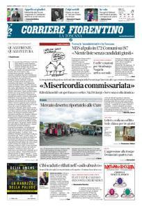 Corriere Fiorentino La Toscana - 6 Aprile 2019
