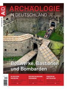Archäologie in Deutschland - Oktober-November 2019