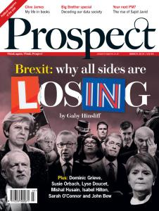Prospect Magazine - March 2019