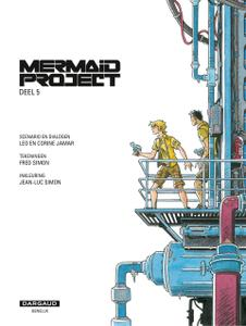 Mermaid Project - 05 - Deel 5