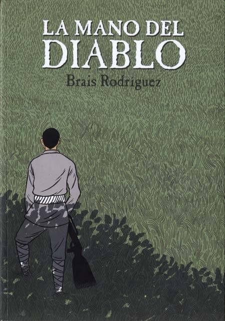 La Mano del Diablo, de Brais Rodríguez
