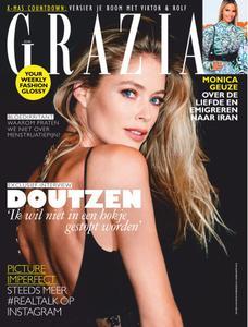 Grazia Netherlands - 13 november 2019