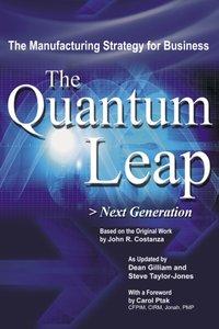 The Quantum Leap: Next Generation (repost)