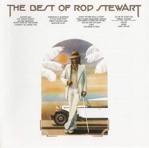 Rod Stewart - The Best of Rod Stewart (1976)