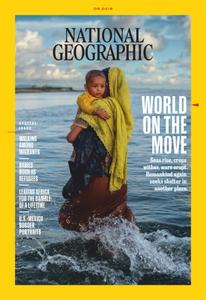 National Geographic USA - August 2019