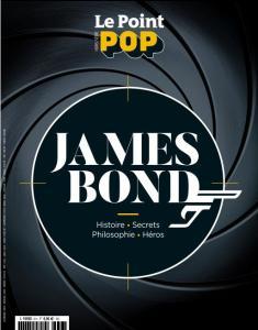 Le Point Hors-Série Pop N°6 - Février-Mars 2020