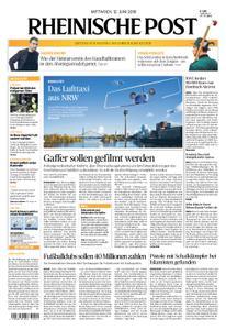 Rheinische Post – 12. Juni 2019