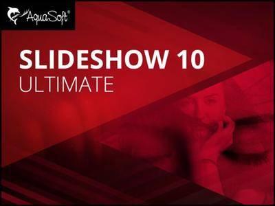 AquaSoft SlideShow 10 Ultimate 10.4.01 (x86/x64) Multilingual Portable