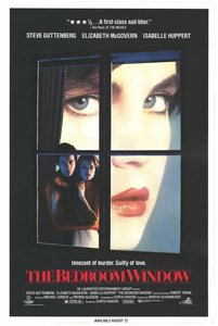 The Bedroom Window [Faux Témoin] 1987 Repost
