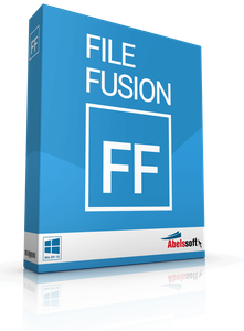 Abelssoft FileFusion 2019 v2.1 Build 172 Multilingual