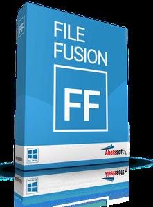 Abelssoft FileFusion 2020 v3.13.26 Multilingual