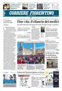 Corriere Fiorentino La Toscana - 2 Novembre 2017