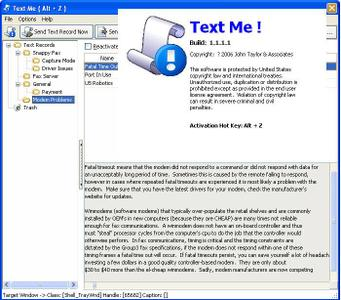 Snappy Text Me ver.1.1.1.1