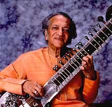 Ravi Shankar & Ali Akbar Khan - The Master Musicians of India (1999)