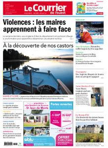 Le Courrier de l'Ouest Angers – 02 août 2021