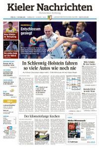 Kieler Nachrichten Holsteiner Zeitung - 07. Oktober 2019