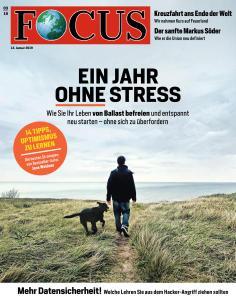 Focus - 12 Januar 2019