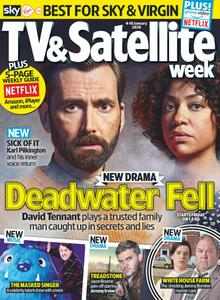 TV & Satellite Week - 04 January 2020