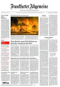 Frankfurter Allgemeine Zeitung F.A.Z. - 30. Juli 2018