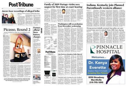 Post-Tribune – February 02, 2019