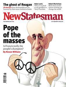 New Statesman - 4 - 10 September 2015