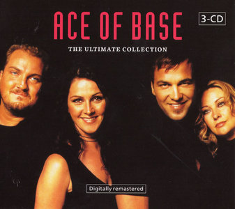 Ace Of Base - The Ultimate Collection (2005)