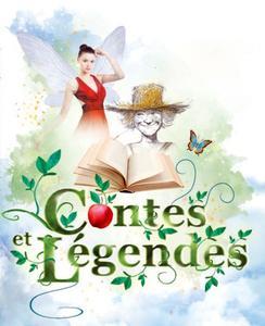 Contes et légendes (collection)