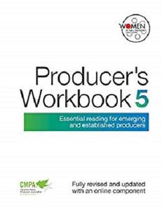 Producer's Workbook 5