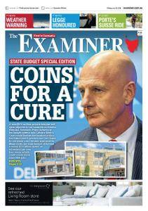 The Examiner - June 15, 2018