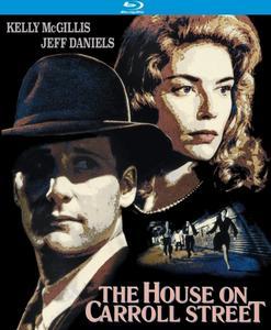 The House on Carroll Street (1988)