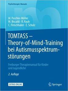 TOMTASS - Theory-of-Mind-Training bei Autismusspektrumstörungen