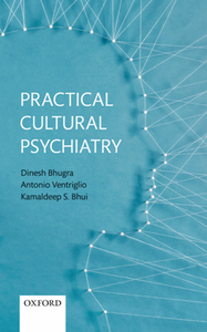 Practical Cultural Psychiatry