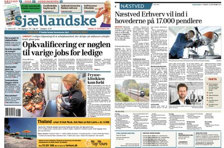 Sjællandske Næstved – 18. september 2019