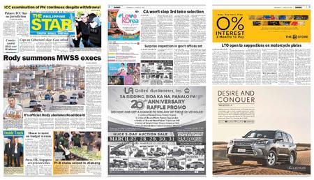 The Philippine Star – Marso 20, 2019