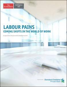 The Economist (Intelligence Unit) - Labour Pains (2017)